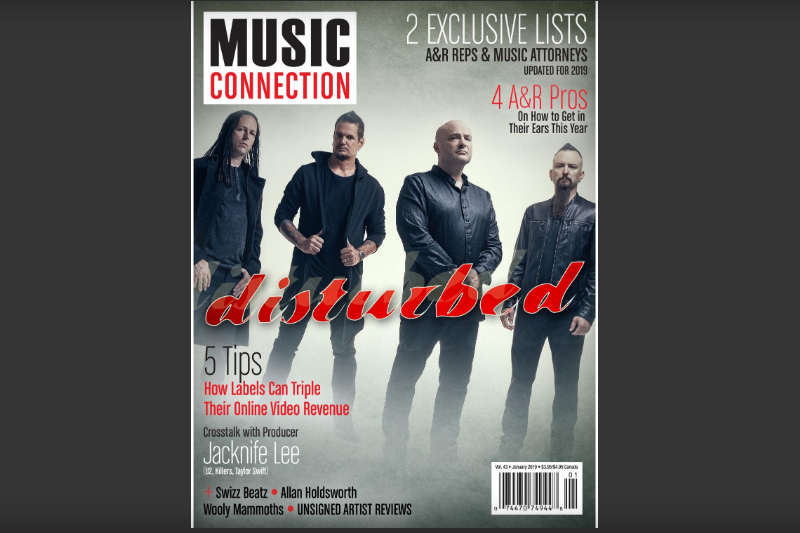IAFAR Launch features in Music Digital Magazine