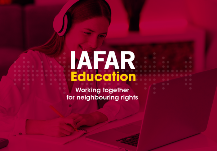 IAFAR Education